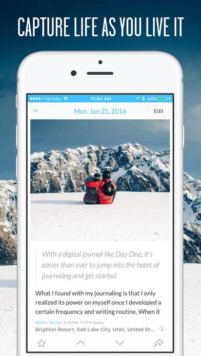10 Diary Apps for iPhone & Android - Best of 2018 - Freemake