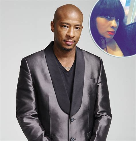 Antwon Tanner is Married! And He is Obsessed with His Wife