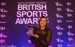 Jessica Ennis-Hill: Winning BBC Sports Personality of the