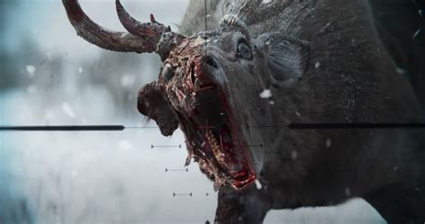 'State of Decay 3' Announced With Creepy Winter Wilderness