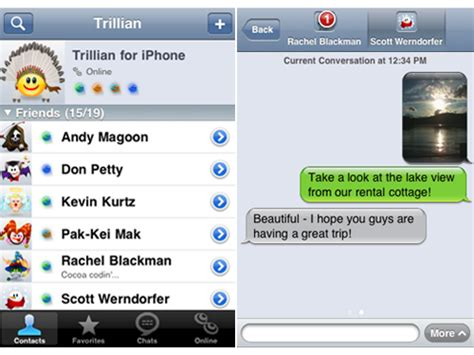 After Months Of Waiting, Trillian Is Finally Available In