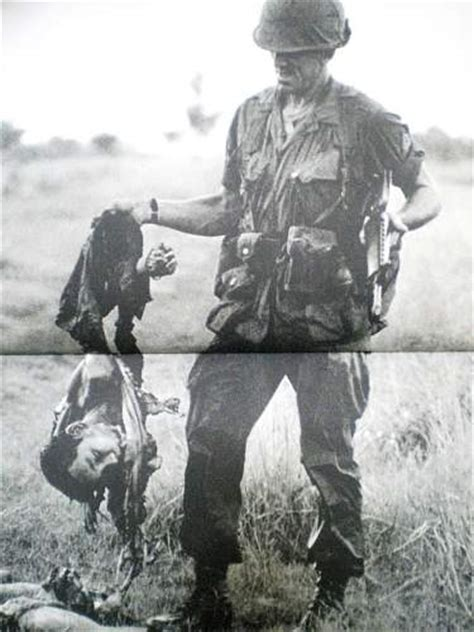 Iconic Images of the Vietnam war - Page 6