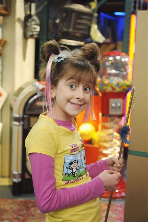 """Remember Little Zora from """"Sonny with a Chance""""? You Have"""