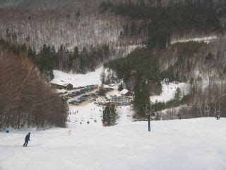 Middlebury College Snow Bowl: Quintessentially Vermont