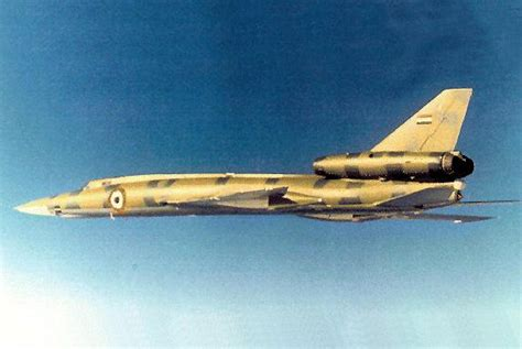 Tu-22 BLINDER (TUPOLEV) - Russian and Soviet Nuclear Forces