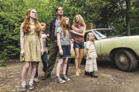 'The Glass Castle': Movie based on former Welch resident's