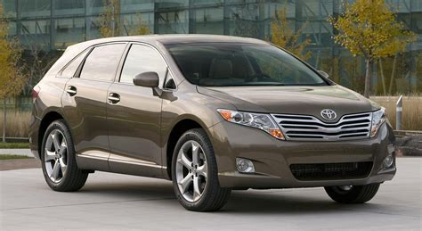 2009 Toyota Venza - Pricing Announced | Top Speed