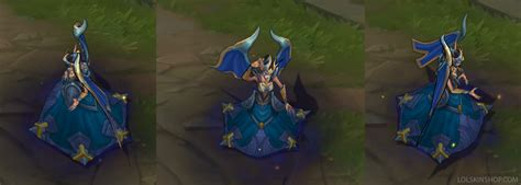Victorious Morgana - League of Legends skin - LoL Skin