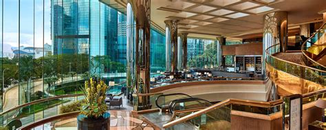5-Star Hotel in Central Hong Kong - Admiralty | JW