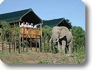 Addo Elephant National Park - Places to Stay