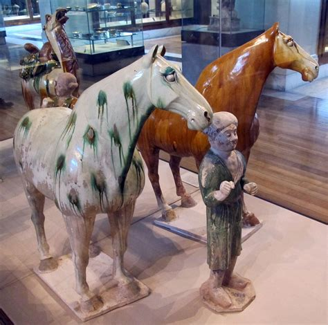 Tang dynasty tomb figures - Wikipedia