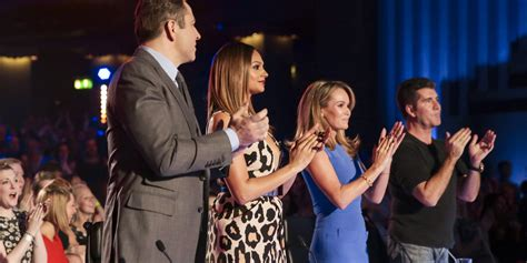 'Britain's Got Talent' Scores Highest Ever Ratings For