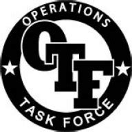 Operations Task Force =OTF= Homepage - Player Roster