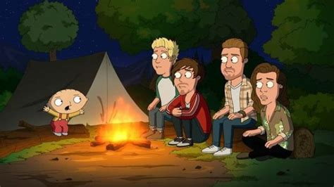 WATCH: One Direction Turn Cartoon Characters As They