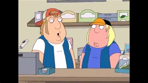 Family Guy Month: Top 5 Worst Characters (besides Brian