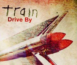 Train - Drive By (CD, Single) | Discogs