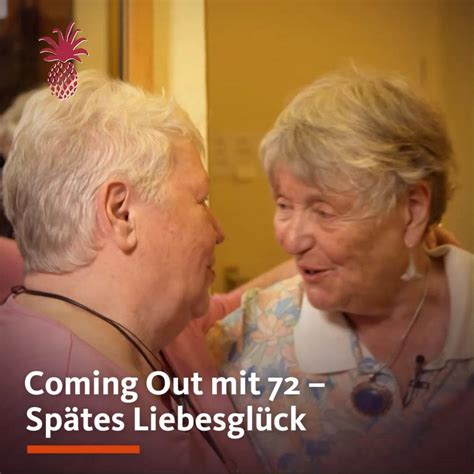 WDR 2 - Barbaras spätes Liebesglück - Coming Out mit 72