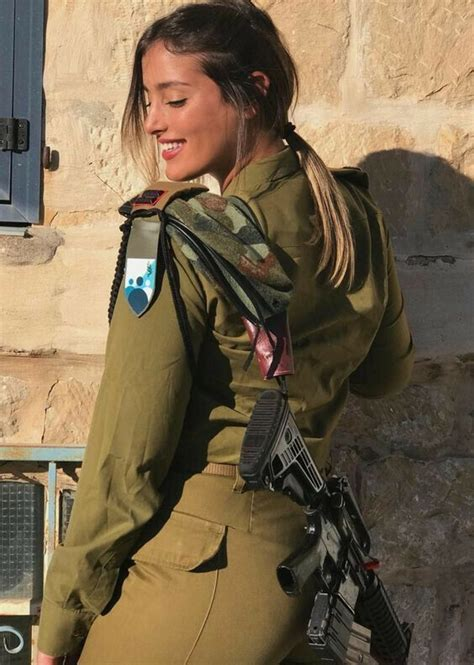 IDF - Israel Defense Forces - Women 🇮🇱 in 2020 (With