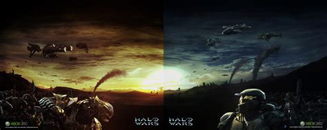 Re: Halo Wars Wallpapers