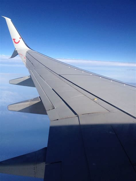 TUIfly Bewertung - Tuifly - gute Airline