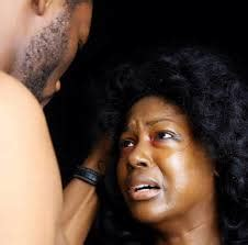 Suffering From An Abusive Relationship? Here's How To Get Out