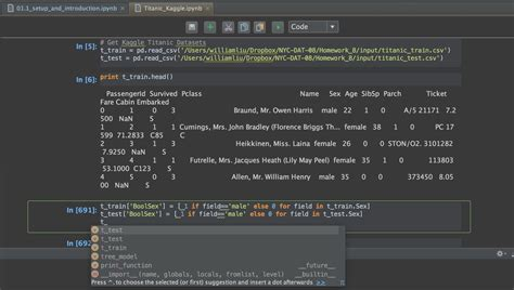 Top 5 Python IDEs For Data Science (Article)