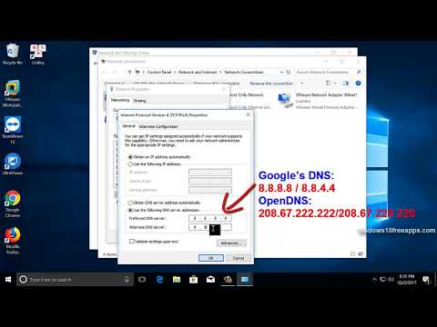 Configure DNS Reverse Lookup Zones and PTR Records