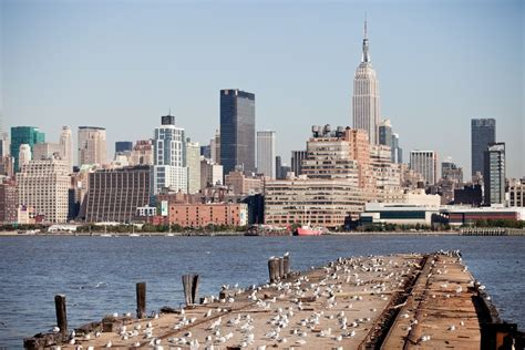 Where To Find The Best Views in New York City   Frugal