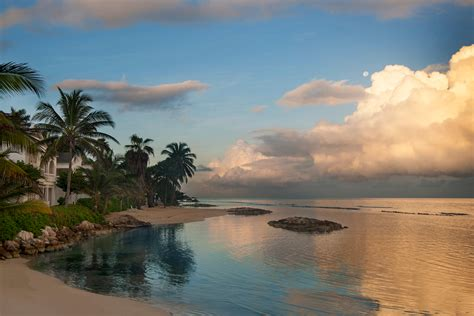 Enter to win! A Luxury Vacation at Half Moon, Jamaica - AH&L