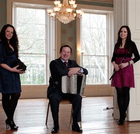 Mick, Michelle & Louise Mulcahy @ Tunes in the Church