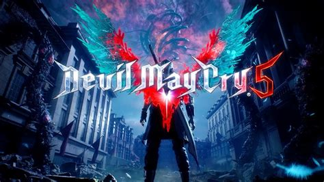 Devil May Cry 5 - Everything We Know So Far - Guide - Push