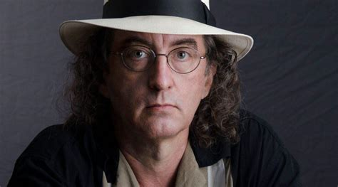James McMurtry on the State of Texas, the State of the