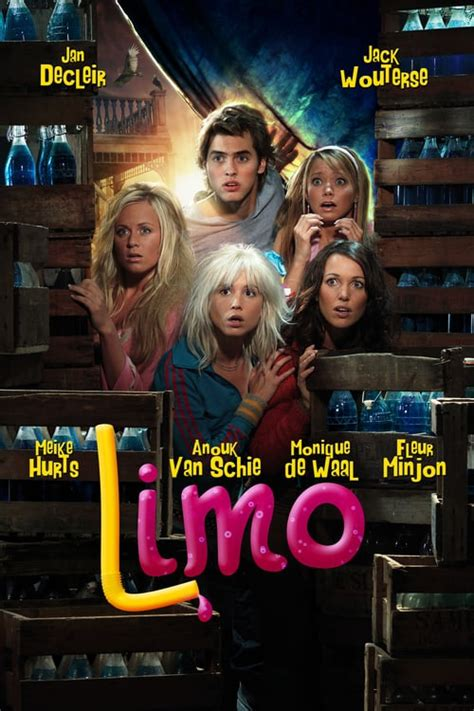 Limo (2009) - Vodly Movies