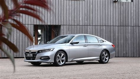 New Honda Accord 2020 pricing and specs confirmed: Hybrid