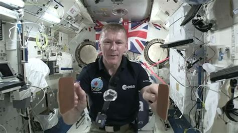 Astronaut Tim Peake to watch Six Nations England rugby