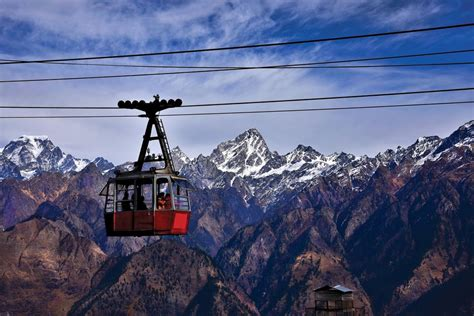 The Top 8 Things to Do in Auli, Uttarakhand