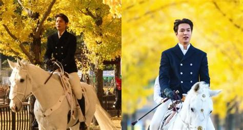 The King: Eternal Monarch: Lee Min Ho talks about acting