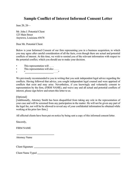 Sample Letter of Interest - download free documents for
