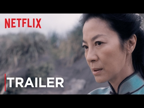 Netflix's 'Crouching Tiger' experiment: Is it a game