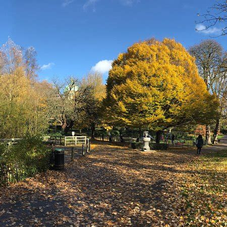 Waterlow Park (London) - 2020 All You Need to Know Before