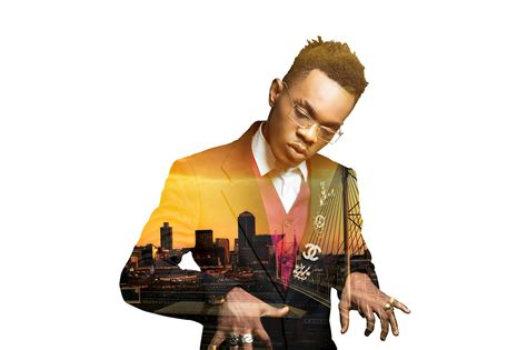 Five things you didn't know about Patoranking