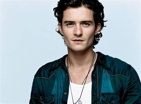 Celebrity Orlando Bloom - Weight, Height and Age - photos