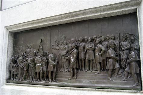 Boston - Boston Common - Soldiers' and Sailors' Monument