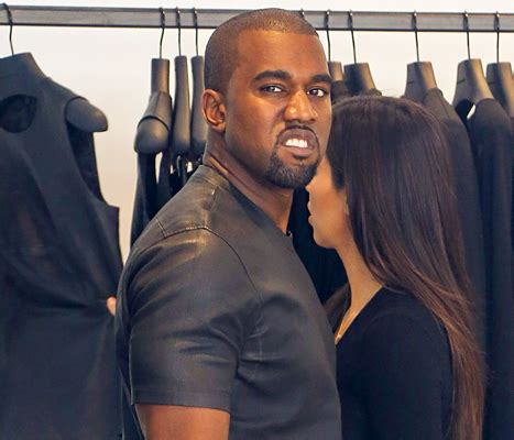 North Gives Same Stink Face as Dad Kanye West: See the