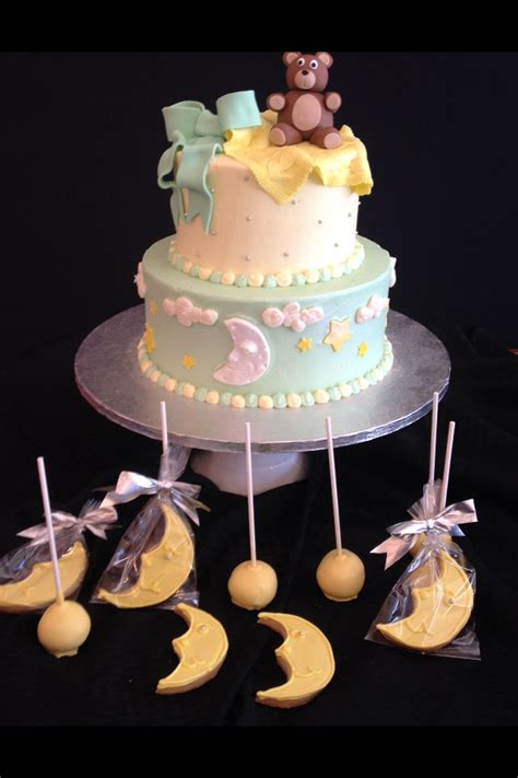 Baby Shower Cakes   4 Every Occasion Cupcakes & Cakes
