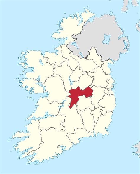 2014 Offaly County Council election - Wikipedia
