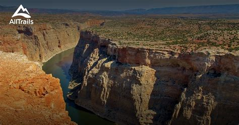 Best Trails in Bighorn Canyon National Recreation Area