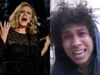 Adele's Ex-Boyfriend and Musical Inspiration Revealed