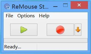 ReMouse - Mouse Recorder, Keyboard Recorder, GhostMouse