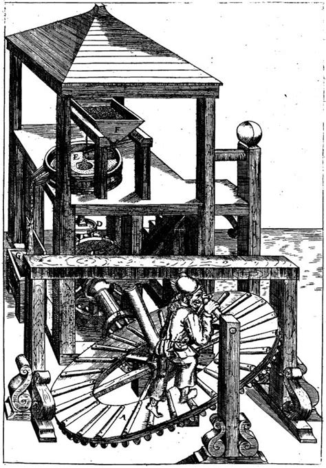 Medieval Technology and American History - In-Depth